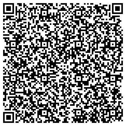 QR-код с контактной информацией организации КОМИ ФИЛИАЛ ЛЕЧЕБНОГО ФАКУЛЬТЕТА КИРОВСКОГО ГОСУДАРСТВЕННОГО МЕДИЦИНСКОГО ИНСТИТУТА