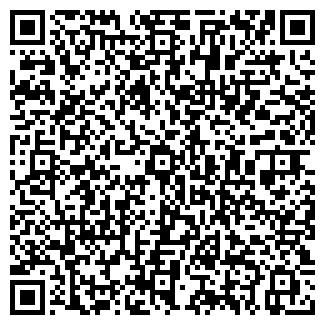QR-код с контактной информацией организации ТИМАН-HOUSE