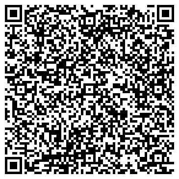 QR-код с контактной информацией организации НИЖЕГОРОДСКИЙ КОММЕРЧЕСКИЙ ИНСТИТУТ ФИЛИАЛ