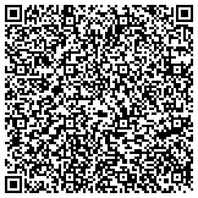 QR-код с контактной информацией организации ООО ОРБИТА, МАШИНОСТРОИТЕЛЬНЫЙ ЗАВОД, ПРЕДСТАВИТЕЛЬСТВО ДЮКОН-КОМИ В Г.СЫКТЫВКАРЕ