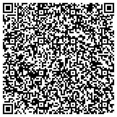 QR-код с контактной информацией организации СЫКТЫВКАРСКИЙ ГОСУДАРСТВЕННЫЙ АКАДЕМИЧЕСКИЙ ТЕАТР ДРАМЫ ИМ. В. САВИНА