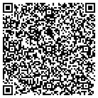 QR-код с контактной информацией организации КОМИТУРСЕРВИС