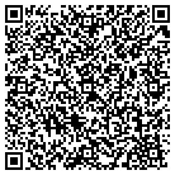 QR-код с контактной информацией организации ЗАО КОМИГРАЖДАНСТРОЙ
