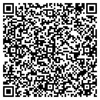 QR-код с контактной информацией организации СВЯЗЬ, ОАО