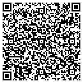 QR-код с контактной информацией организации ЭЛЬФ НЭК, ООО
