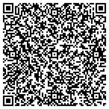 QR-код с контактной информацией организации МОНТАЖНО-НАЛАДОЧНОЕ УПРАВЛЕНИЕ, ЗАО
