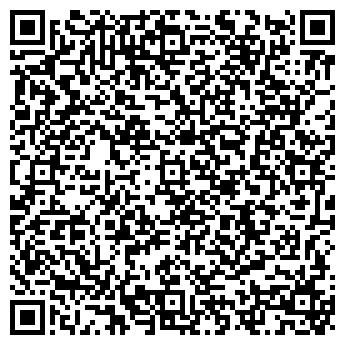 QR-код с контактной информацией организации ООО МЕТАЛЛОРУКАВ