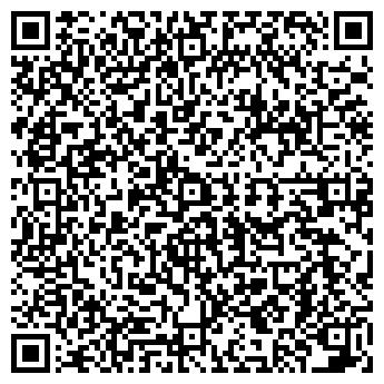 QR-код с контактной информацией организации МЕЖРЕГИОНТОП, ООО