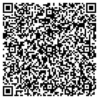 QR-код с контактной информацией организации ЭКОНОМ-СЕРВИС, ООО