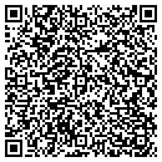 QR-код с контактной информацией организации НЕВА-КОМИ