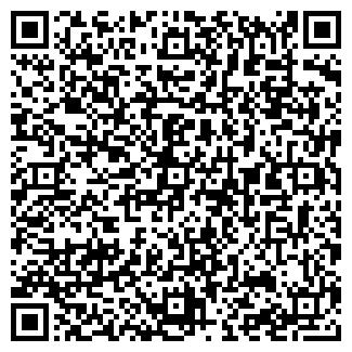 QR-код с контактной информацией организации КЕТ, ООО