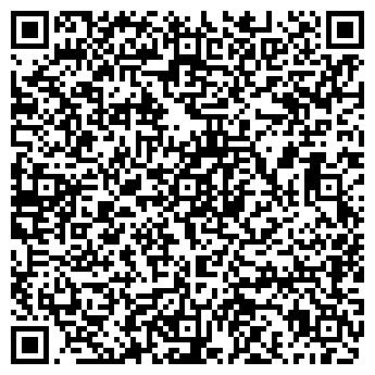 QR-код с контактной информацией организации ООО ИСТКОМИЛЕС-С