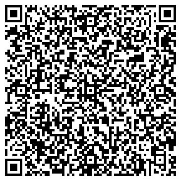 QR-код с контактной информацией организации ИНВЕСТИЦИОННО-СТРОИТЕЛЬНЫЙ ЦЕНТР