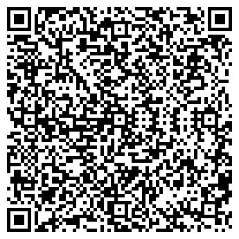 QR-код с контактной информацией организации ПАРТНЕРЫ-С. К. М.