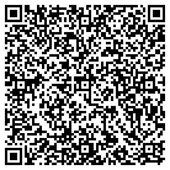 QR-код с контактной информацией организации МЕДИАЛ-ПОЛИМЕР, ЗАО