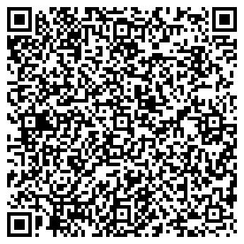 QR-код с контактной информацией организации СОДЕЙСТВИЕ РООСАУ