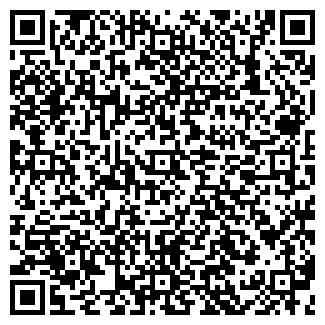 QR-код с контактной информацией организации ЛУЧИНА, ООО