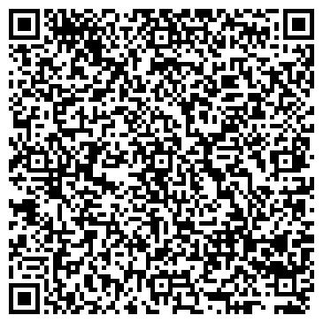 QR-код с контактной информацией организации ГУП ЦЕНТР ПО ТУРИЗМУ РЕСПУБЛИКИ КОМИ