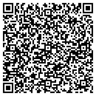QR-код с контактной информацией организации ЮГОР