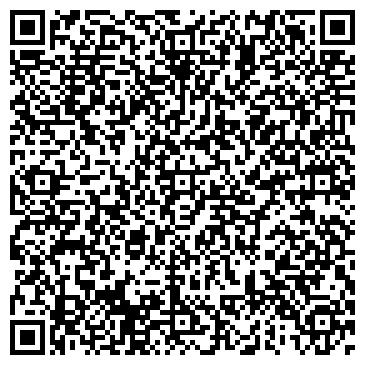 QR-код с контактной информацией организации ЦЕНТР МЕЖДУНАРОДНЫХ ОБРАЗОВАТЕЛЬНЫХ ПРОГРАММ