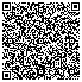QR-код с контактной информацией организации СЕВЕРТЕЛЕКОМ, ЗАО