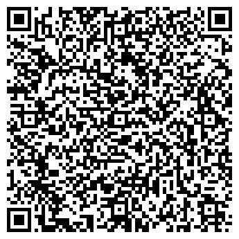 QR-код с контактной информацией организации КОМИИНТЕРТУР, ООО