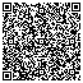 QR-код с контактной информацией организации ДЫРНОС, ООО