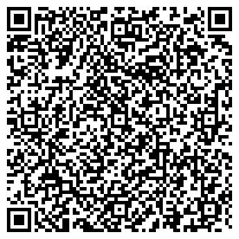 QR-код с контактной информацией организации КОМИБУММОНТАЖ, ЗАО