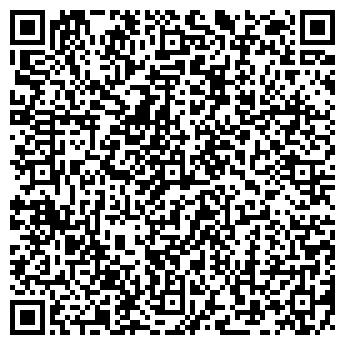 QR-код с контактной информацией организации МИЯН КАР СТО АЛЬФА, ООО