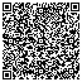 QR-код с контактной информацией организации РУФИНГ, ООО