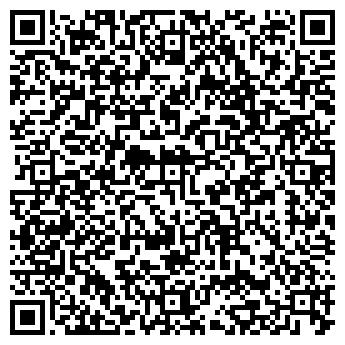 QR-код с контактной информацией организации ТЕХНАЛАДКА И МОНТАЖ, ООО