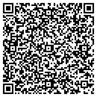 QR-код с контактной информацией организации ЭЖВАСТРОЙ, ООО