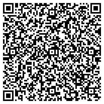 QR-код с контактной информацией организации ЭКОСТРОЙКОМИ ФИРМА, ООО