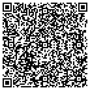 QR-код с контактной информацией организации ЮЖНЫЕ СЕТИ ОКС
