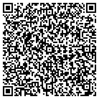 QR-код с контактной информацией организации АФГАНЛЕС ПКП, ООО