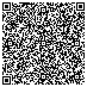 QR-код с контактной информацией организации АДВОКАТСКИЙ КАБИНЕТ МИШИНОЙ Г. А.