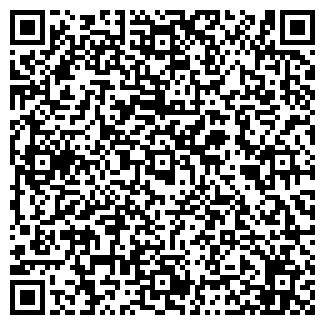 QR-код с контактной информацией организации ЦЕНТРА