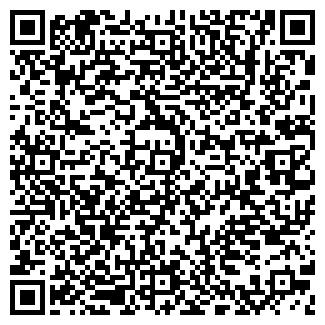QR-код с контактной информацией организации АВТОДОК, ООО