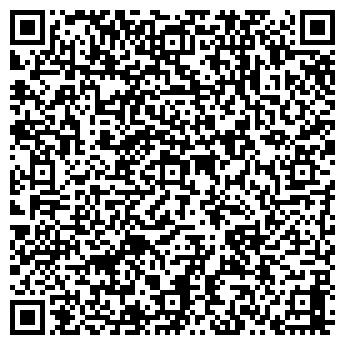 QR-код с контактной информацией организации НФИ-ГОРОД, ООО