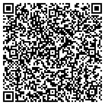 QR-код с контактной информацией организации КОМИТУРСЕРВИС, ЗАО