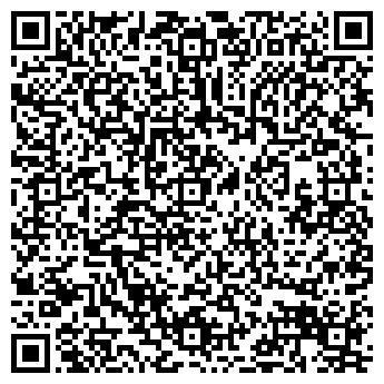 QR-код с контактной информацией организации НЕЧЕРНОЗЕМСТРОЙ, ЗАО