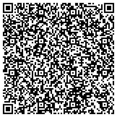 QR-код с контактной информацией организации САНКТ-ПЕТЕРБУРГСКАЯ ГОСУДАРСТВЕННАЯ АКАДЕМИЯ СЕРВИСА И ЭКОНОМИКИ ФИЛИАЛ