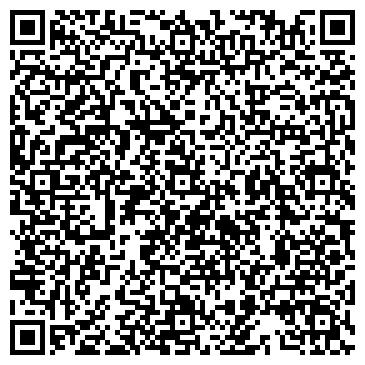 QR-код с контактной информацией организации УПРАВЛЕНИЯ И МЕЖДУНАРОДНЫХ СВЯЗЕЙ ИНСТИТУТ