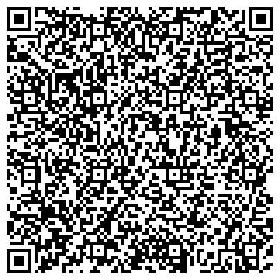 QR-код с контактной информацией организации Филиал ухтинского государственного технического университета в г. Усинске
