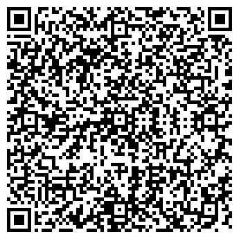 QR-код с контактной информацией организации МИЛЕТА, ОАО