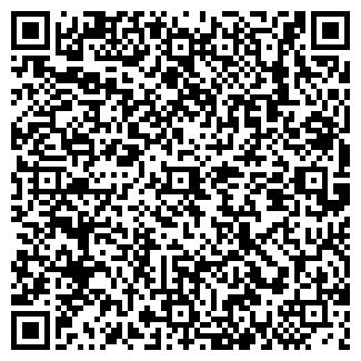 QR-код с контактной информацией организации ПАРИТЕТ - М