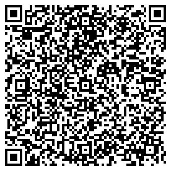 QR-код с контактной информацией организации ЕВРОПА-ПЛЮС КОМИ