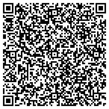 QR-код с контактной информацией организации НЕСТАНДАРТНОГО ОБОРУДОВАНИЯ ЦЕХ