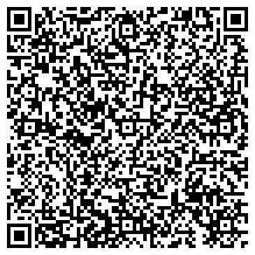 QR-код с контактной информацией организации ПАСПОРТНО-ВИЗОВАЯ СЛУЖБА ГВАРДЕЙСКОГО РАЙОНА