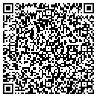 QR-код с контактной информацией организации ПАРМАТЕЛ, ЗАО